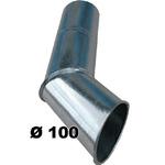 Отмёт водосточный Ø 100 мм